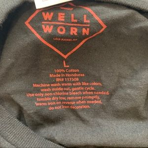 Well Worn Shirts - 🌿Men's dad nasa shirt